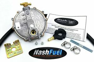 Generator Parts & Accessories Tri-fuel Propane Natural Gas ...