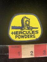 HERCULES POWDERS Gun / Ammo Related Patch 98O