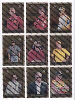 1997 Pinnacle Precision GOLD Parallel #66 Ricky Rudd BV$18.75!  VERY RARE!