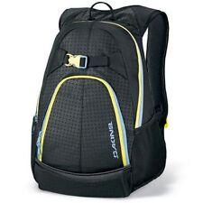 Dakine PIVOT 21L Microlink Quick Load Skate Carry Organizer Mesh Pocket Backpack