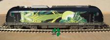 """Trix HO 22079 """"Lex Luthor"""" V Diesellokomotive. Modell: Metallausführung mit vie"""