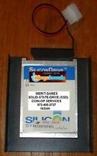 MERIT SOLID-STATE-DRIVE (NO MOVING PARTS) FORCE 2011 IDE SSD DRIVE MEGATOUCH