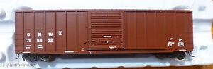 Atlas HO #20003901 CNW - Union Pacific Rd #716158 FMC 5347 SD Box Car RTR