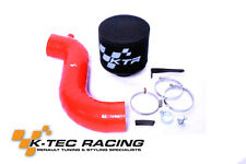 K-Tec Racing Clio 2 RS 172/182 Induction Kit Red