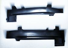 2x LED DYNAMIC SIDE MIRROR BLANKER BMW 1 F20  2 F22  3 F30  4 F32  Series X1 E84