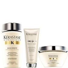 Kérastase Densifique Shampoo (250ml), Conditioner (200ml) & Hair Mask (200ml)