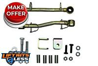 Skyjacker SBE120 Sway Bar Ext. End Links Disconnect for 1997-04 Jeep Wrangler TJ