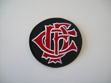 Chicago Fire Department CFD Letter Nest Patch Black