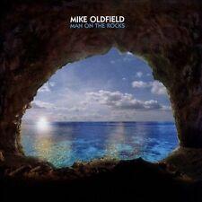Man on the Rocks [Single] [2/4] by Mike Oldfield (CD, Feb-2014, Virgin EMI...