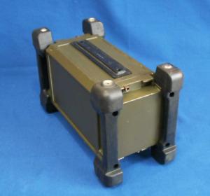 Military Aluminum Project Box Enclosure Case Electronic 145x180x310 mm /#E 0362