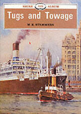 Tugs and Towage (Shire album), Stammers, M.K., Very Good Book