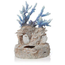 biOrb Samuel Baker Reef Coral Sculpture Ornament - 21cm