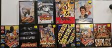 Snk - Neo Geo Aes Games - Japan Imports