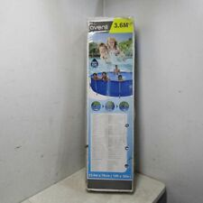 New listing Avenli SteelSuper 12 Foot Round Outdoor Pool
