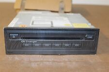 Audi RS6 Dash CD Changer MP3 compatiable  4E0057110HX  New genuine Audi part