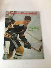 FM2-83 Sports Illustrated Magazine May 4 1970 BOBBY ORR BRUINS