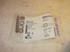 Balluff BES01ZW Inductive Proximity Sensor M08MI-PSC40B-S49G 4mm Range 10-30VDC