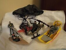 Assorted Military Toys & Figurines