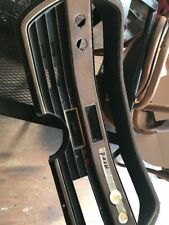 1969 For Galaxie XL Dashboard Bezel Without AC