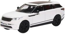 76VEL002 Oxford Diecast OO Calibre Range Rover velar se Fuji Blanco