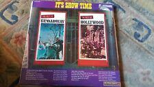 """""""It's Show Time"""" vinyl LP-WSR 936"""