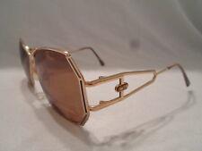 Vintage Cazal 225 Sunglasses 56-13