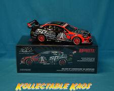 1:18 Biante - 2015 Tyrepower Tasmania SuperSprint - Holden VF Comm - Tander