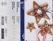 Canada 2012 BK514 #2584 - Christmas: Cookies: United States Rate