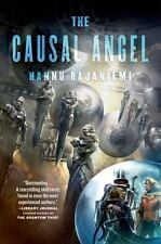 The Causal Angel (Jean le Flambeur), Rajaniemi, Hannu, Good Condition, Book