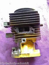 Zylinder von Mc Culloch 2-10 Oldtimer Kettensäge