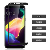 For OPPO F5 Tempered Glass OPPO F5 Screen Protector Full Cover Film 9H Tempered
