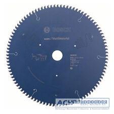 BOSCH Multi Sägeblatt 305mm Z96 WZ für BOSCH GTM 12 JL 0601B15001 Kreissägeblatt