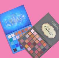 Beauty Creation Olivia and Elsa Duo Eyeshadow Palette