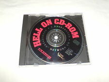 Hell on CD-ROM (PC) program