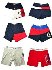 Tommy Hilfiger Men's Boxer Briefs Sleepwear Essentials Underwear