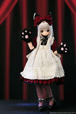 Azone Pureneemo ExCute Classic Alice Cheshire cat Aika Poyo Mouth ver. 1/6 Doll