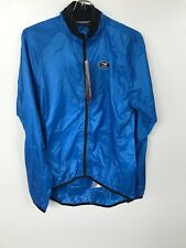 Sugoi Men's RS Jacket Directoire Blue Medium/Small.