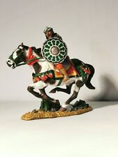 King & Country MK065  Sarrazin Mounted with Sword NO BOX  - First Legion PH4