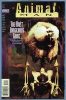 Animal Man #82 (Apr 1995, DC Vertigo) Jerry Prosser Fred Harper