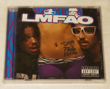 LMFAO SORRY FOR PARTY ROCKING DELUXE EDITION EXPLICIT CD NEW / SEALED
