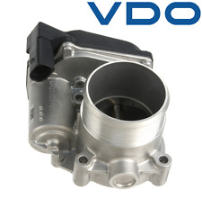 Brand NEW Continental OEM VDO Throttle Body for Audi & VW Volkswagen
