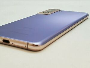 Samsung S21+ G996U1 - Live Demo Unit WIFI ONLY - NO IMEI - Read Description