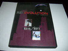 Re: Evolution of Sports EO10/EO11 DVD Extreme Sports Wakeboard Cliff Diving