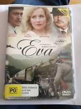 Eva (DVD, 2010) In A Time Of War She Fights For True Love - Free Post!