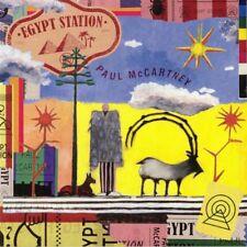 McCARTNEY, Paul - Egypt Station - Vinyl (2xLP + MP3 download code)