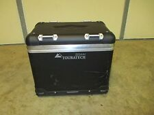 TOURATECH ZEGA Pro Aluminium  side case Black 45 Liter  BMW luggage