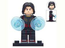 Vibe Flash custom minifigure Comics Evil Cartoon toy figure Cisco Ramon