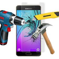 3 Films Verre Trempe Protecteur Protection Samsung Galaxy A5 (2016) SM-A510F
