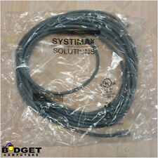 SYSTIMAX UTP kabel cable 7.6m (25ft) NEW -Quality Brand