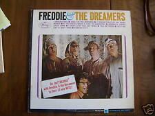 "FREDDIE & THE DREAMERS DO THE ""FREDDIE"" RECORD MG-21017"